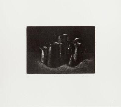 Ken Currie, 'Empty Vessels', 2015