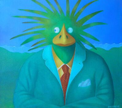 Joseph Barbieri, 'OMG!', 2015