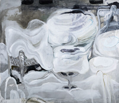 Meta Isaeus-Berlin, 'Outside', 2016