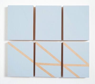 """Carolina Martinez, '""""Instante I"""" [""""Instant I""""]', 2016"""