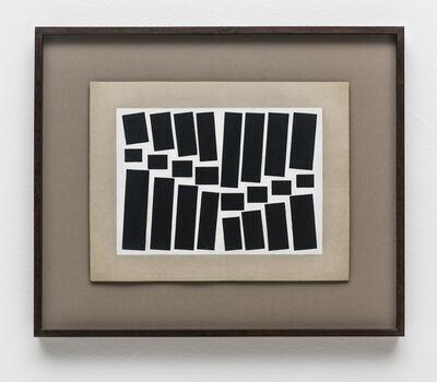 Hélio Oiticica, 'Untitled [Metaesquema series]', 1958