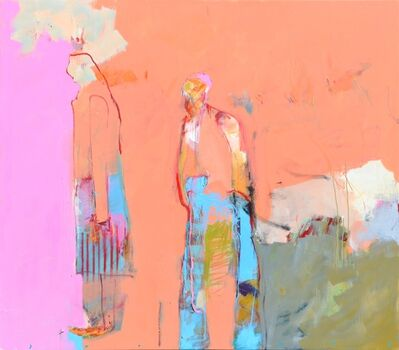 Chris Gwaltney, 'Pulse Time', ca. 2014