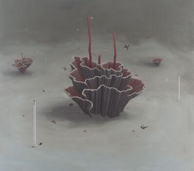 Nora Sturges, 'Plant', 2013