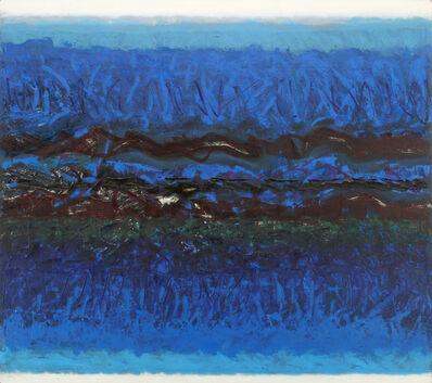 Lawrence Calcagno, 'Pacifica II', 1971