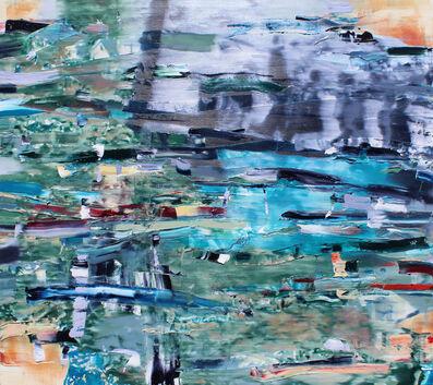 Ian Kimmerly, 'Downhill', 2014