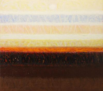 Lawrence Calcagno, 'Untitled-Landscape', 1983