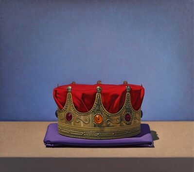 Tom Gregg, 'Crown', 2018