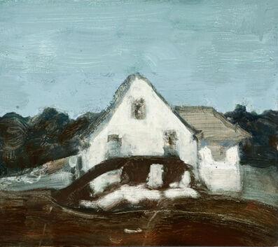 David Konigsberg, 'House Along the Way ', 2010