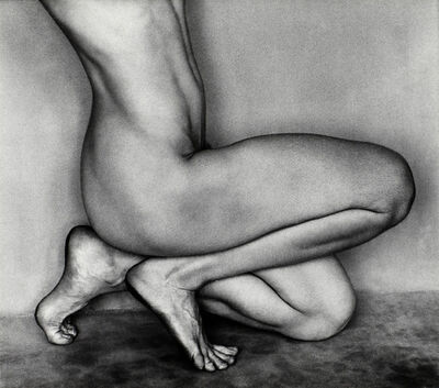 Edward Weston, 'Nude 62n.', 1927