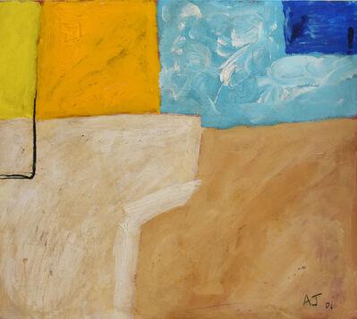 Andrew Johnstone, 'Road to Jerusalem 1003', ca. 2003