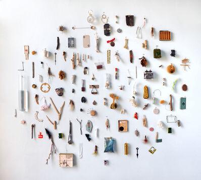 Julie Wolfe, 'Studio Practice: Individual / Collective', 2016