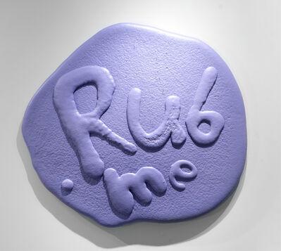 Marta Buda, 'Rub Me', 2015