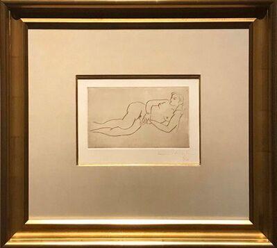 Henri Matisse, 'Nue Couche', c. 1927