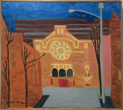 Darshan Russell, 'Lombard Street, Center City Philadelphia', 1996