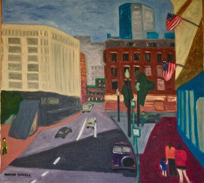 Darshan Russell, 'Boston', 1997