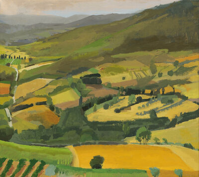 Celia Reisman, 'Valley', 2012