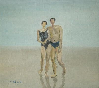 Xiaofei Gao, '蜜月', 2008