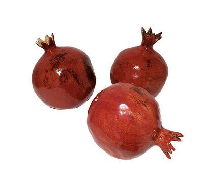 Sandy Whetstone, 'Pomegranates'
