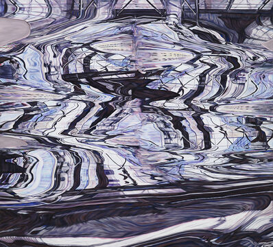 Jin Meyerson, 'The air we breathe', 2015