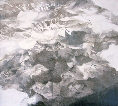 Caleb Nussear, 'Mountainous Ruinous', 2014
