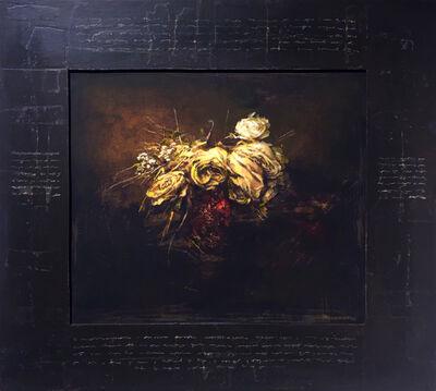 Igor Melnikov, 'Dry Flowers II', 2016