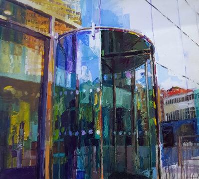 Colin Davidson, 'Revolver, Belfast', 2008