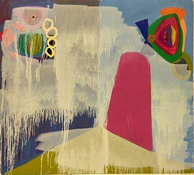 Maria Lynch, 'sem título [série cantos diluídos]', 2016