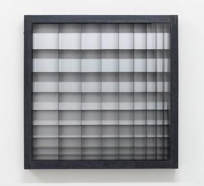 Enzo Mari, 'Struttura n.918', 1968