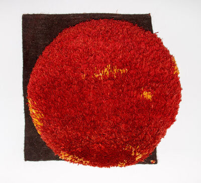 Belkıs Balpınar, 'Red Sun', 2013