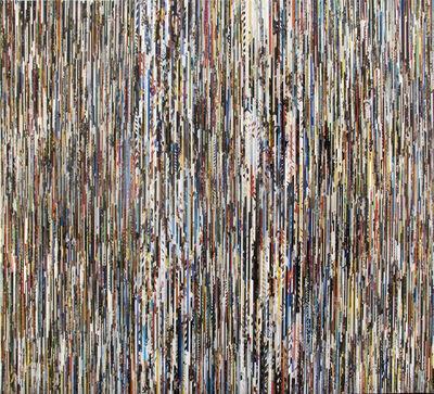 Alejandra Padilla, 'Volumen II - Series Papiros', 2001