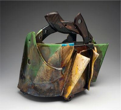 Piero Fenci, 'Origami Handbag', 2012