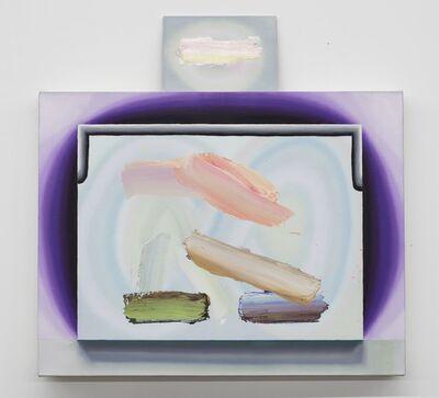 Raychael Stine, 'Hummingbird Vision 7 (Bertie's dream)', 2017