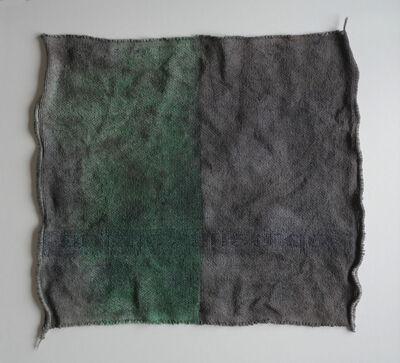 Sofia Hultén, '20/20 (Triptych)', 2012