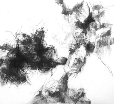 Rebecca Schultz, 'Djúpalónssandur', 2017