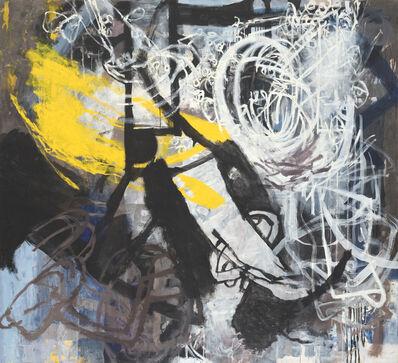 XAVIER GRAU, 'Untitled', 2014