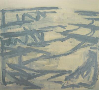 Simon Carter, 'Light on the Sea', 2012