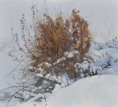 Stephanie Bush, 'Winter Capriccio 19', 2018
