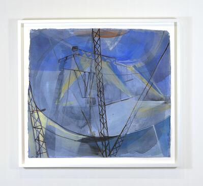 Fran Siegel, 'Contraption 2', 2015
