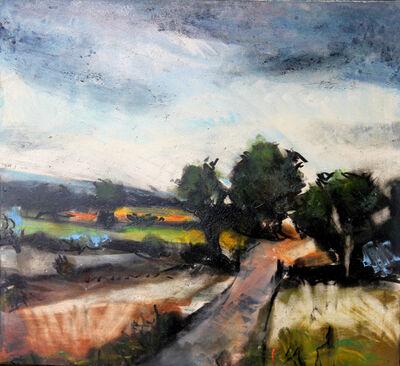 Simon Andrew, 'Lane Way'