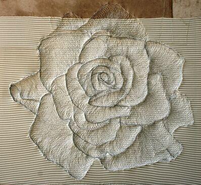 Ketty Tagliatti, 'Rosa del mio giardino', 2011