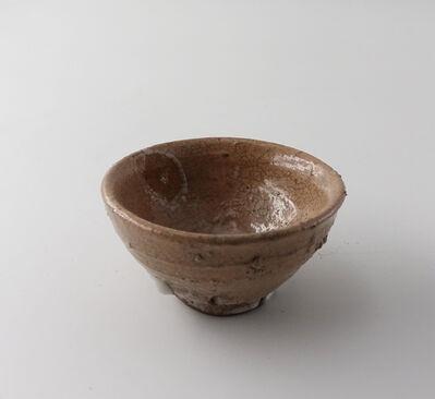 Shiro Tsujimura, 'Ido Sake Cup', 2017