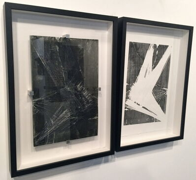 Justin Ginsberg, 'Compressed Reflection', 2015