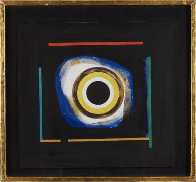 Eduard Steinberg, 'Suprematist Composition', 1976