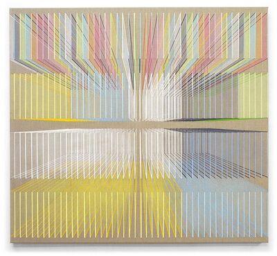 Daniel Mullen, '1985-2020 AD', 2017