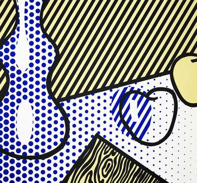 Roy Lichtenstein, 'Untitled', 1997