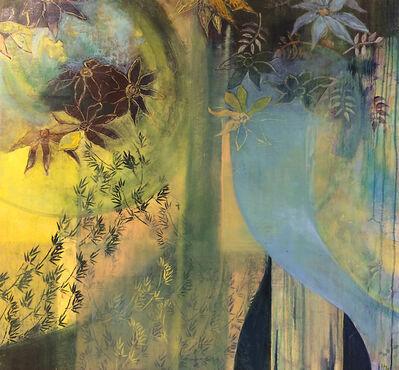 Helen M. Weinstein, 'Angel Waterfall'