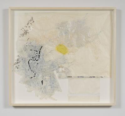 Fran Siegel, 'Terrain 3 Ostia'