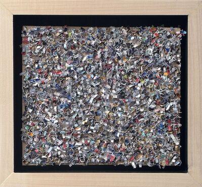Robert McAn, 'Self-Portrait, C.C.C ', 2008