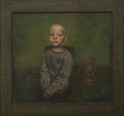 Igor Melnikov, 'Broken Toys', 2012