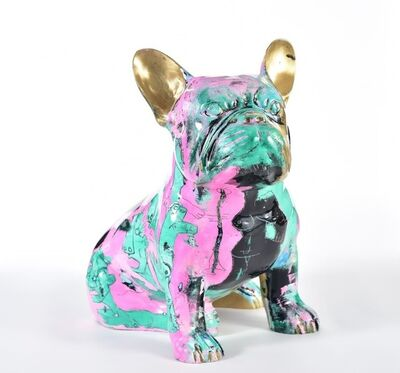 Julien Marinetti, 'Doggy John', 2018